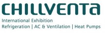 Chillventa Exhibition October 16th-18th Nuremberg
